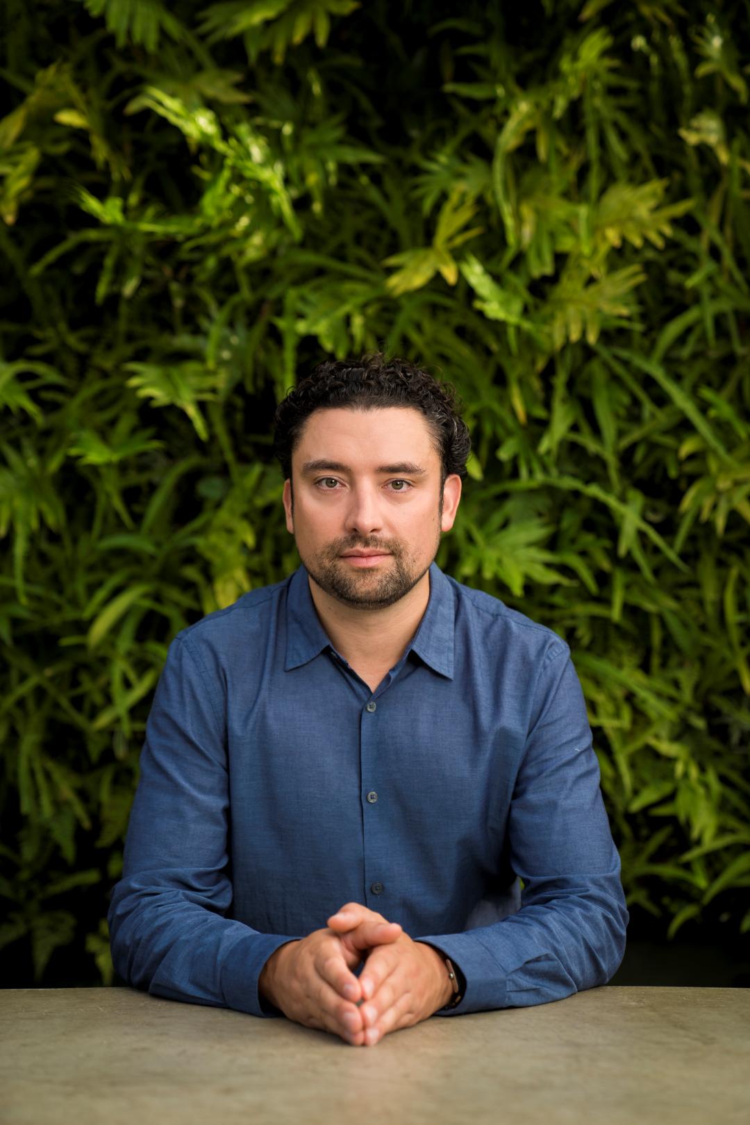 Shane Pliska , President, Planterra