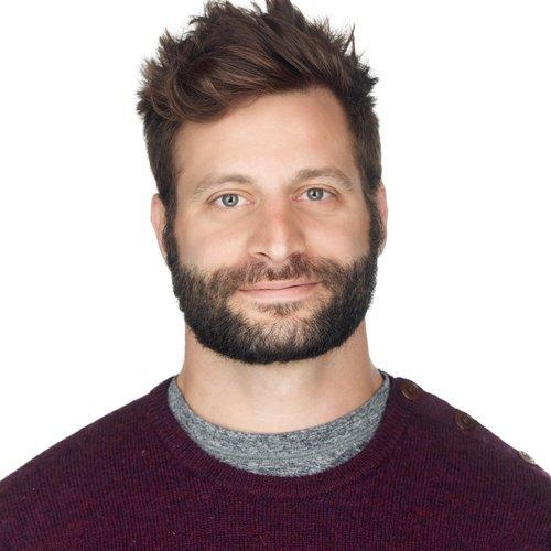 Jesse Rosenbluth , Business Development, Omni Systems