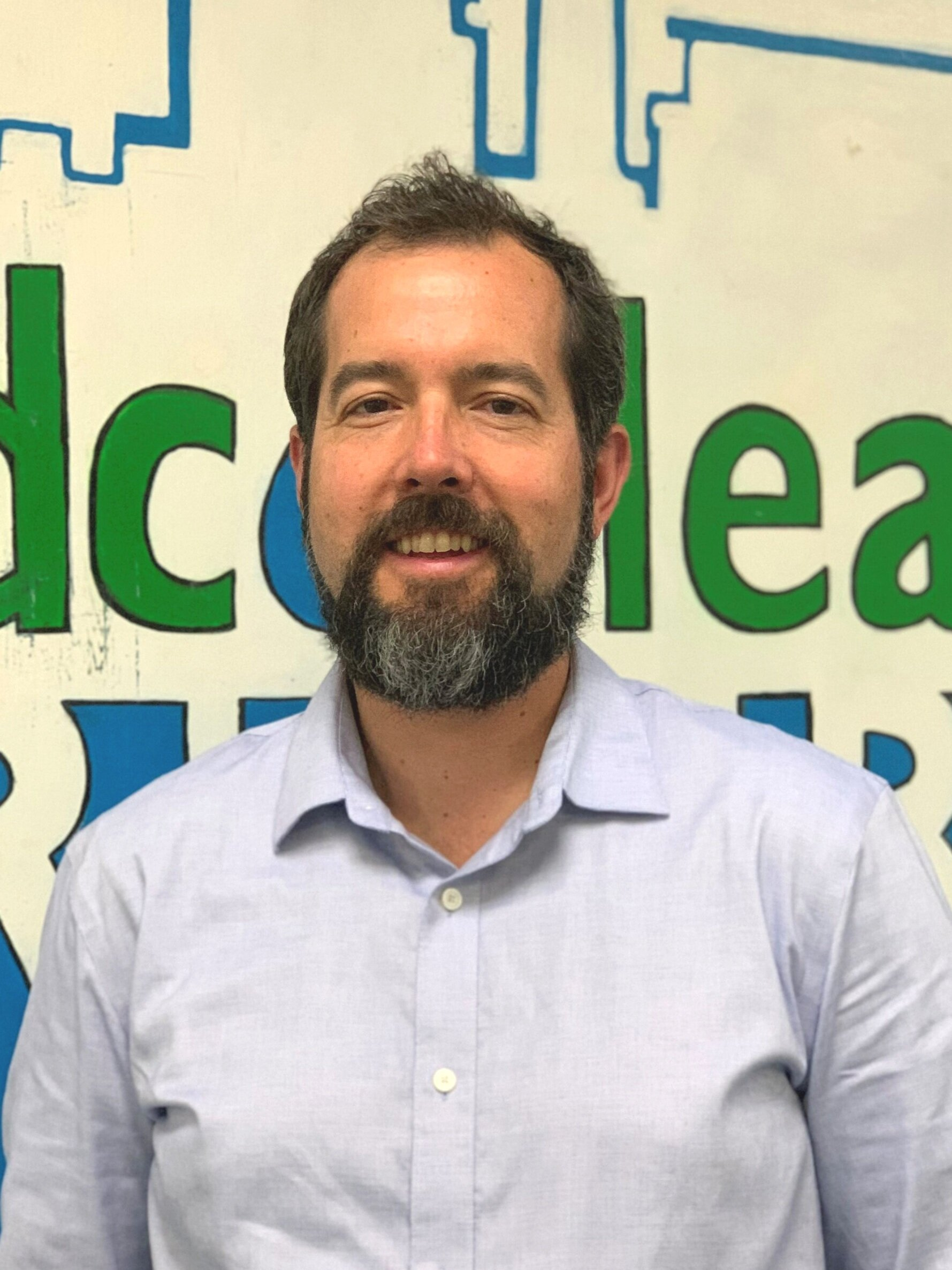 Seth Charde , Green Infrastructure Manager, DC Water