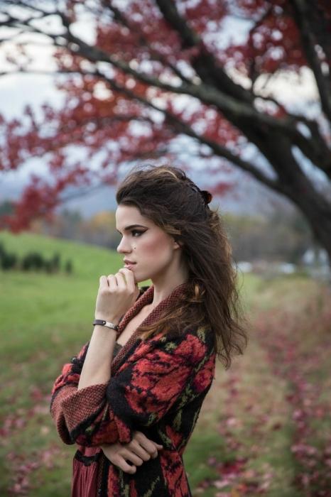 Chloe Barcelou by Little Outdoor Giants