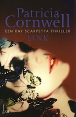 'Link' By Patricia Cornwell