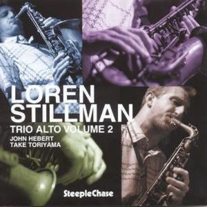 Trio Alto Volume 2 Buy:    iTunes    &    Amazon