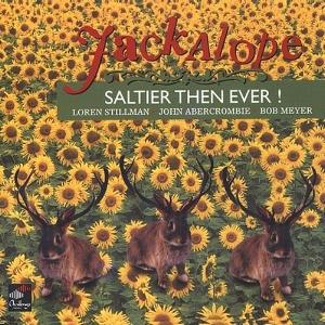 Saltier Then Ever Buy:    iTunes    &    Amazon
