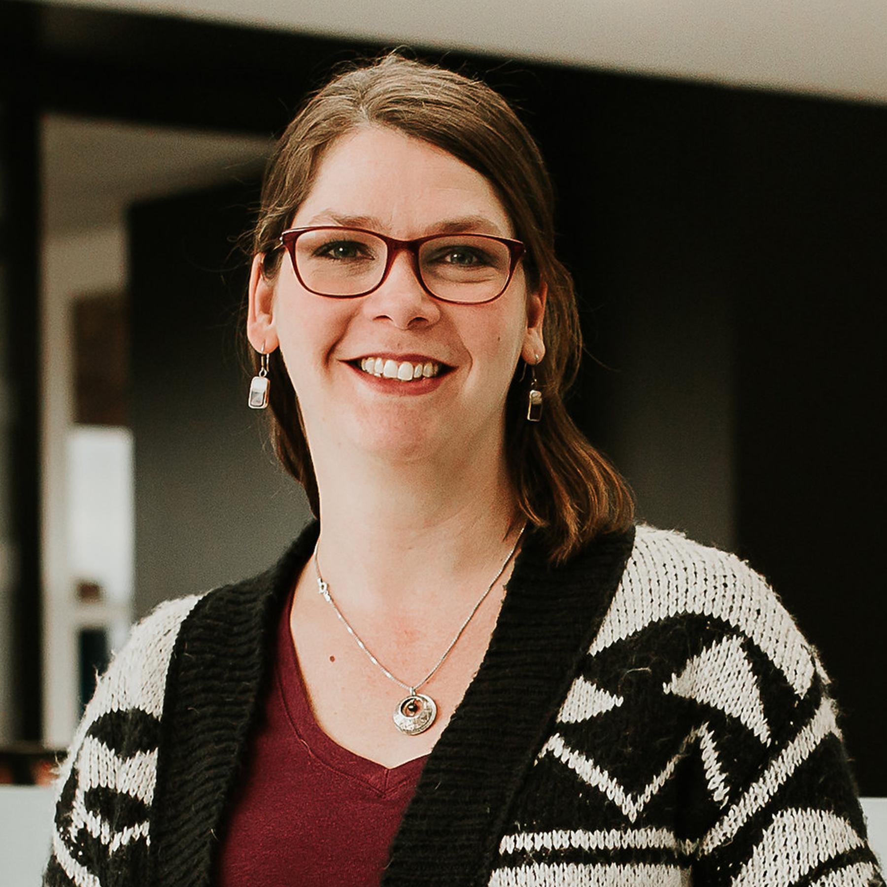 Charlotte Moellendick , RA, LAP Senior Associate