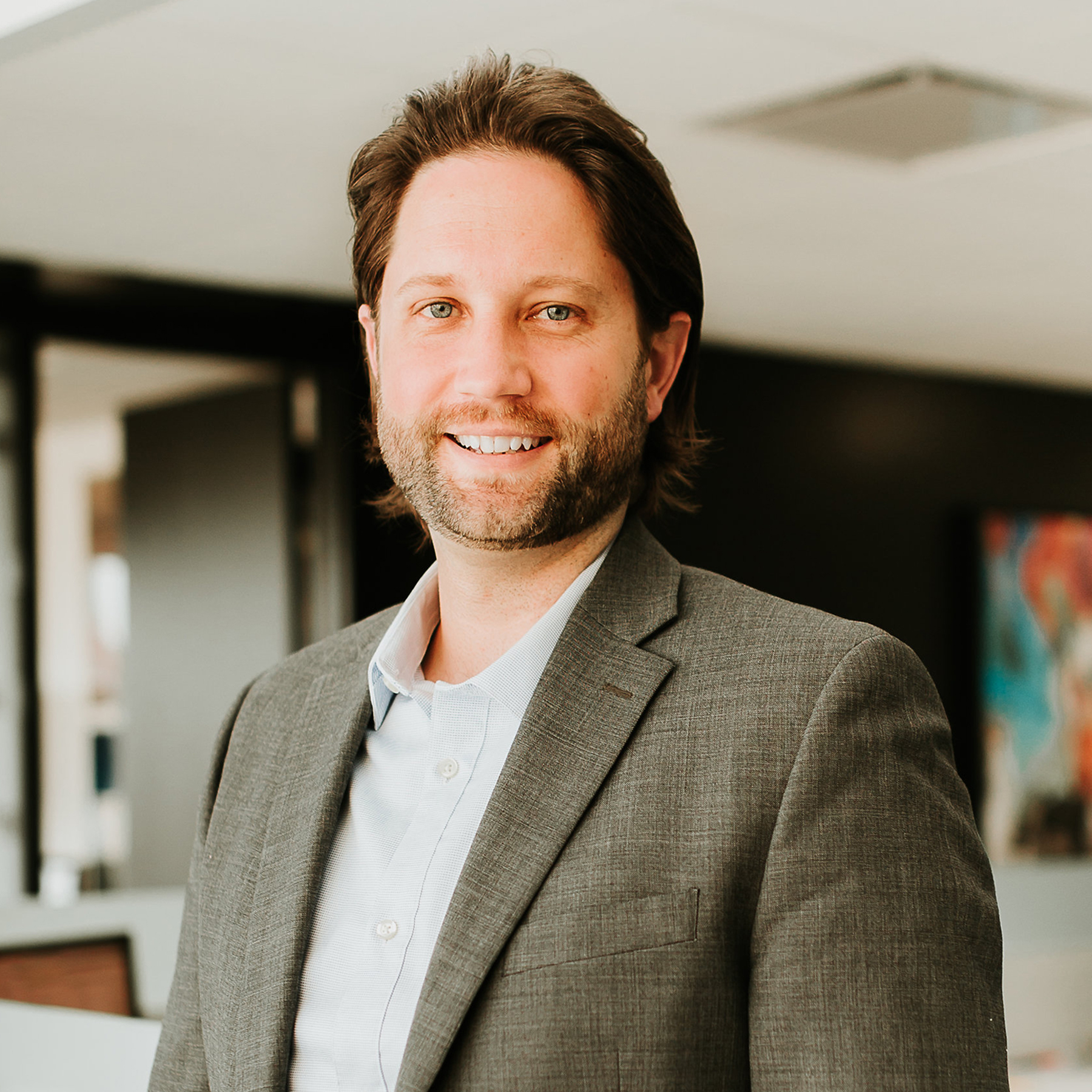 Nathan Honeycutt , AIA Vice President