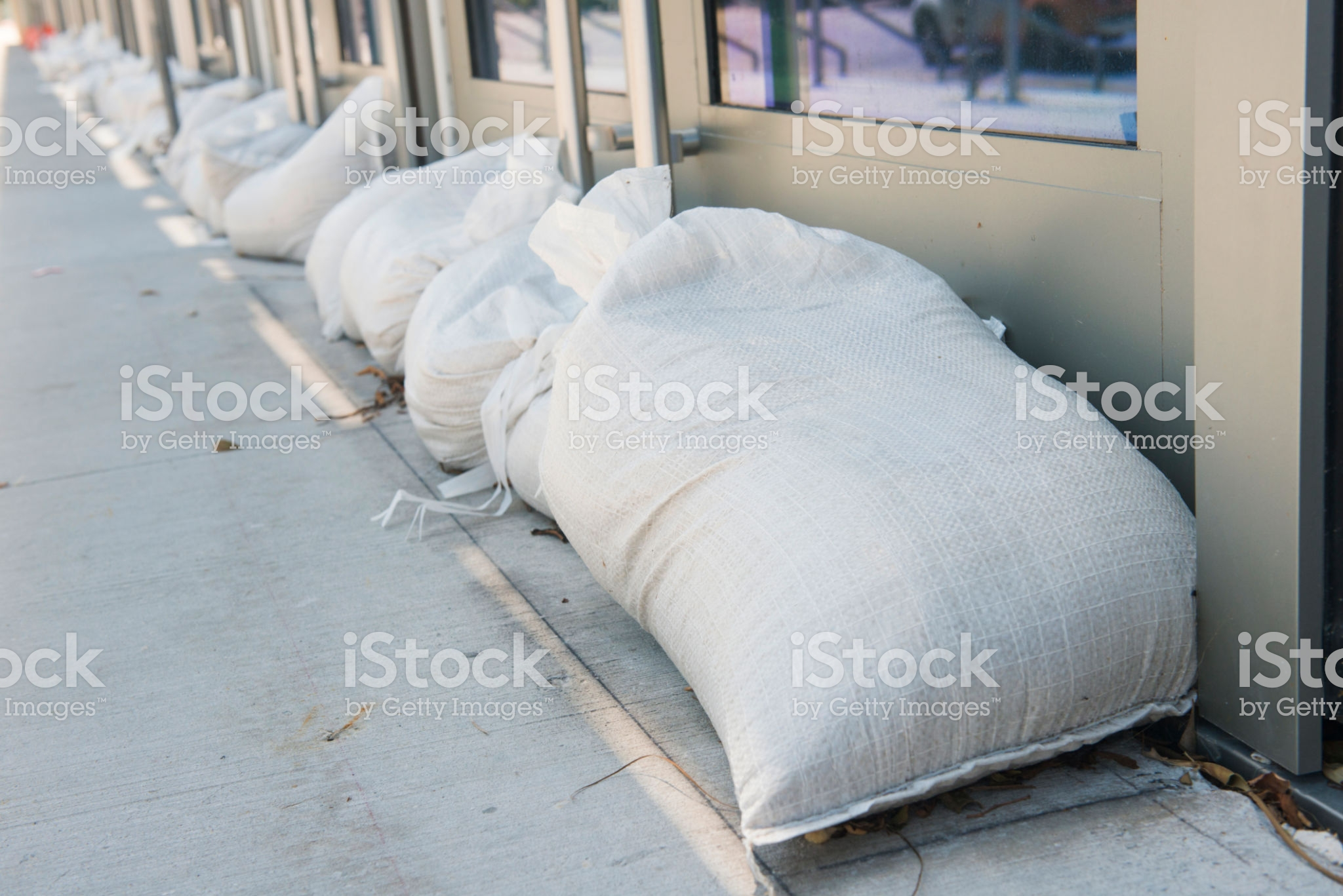 Copy of Sand Bagging