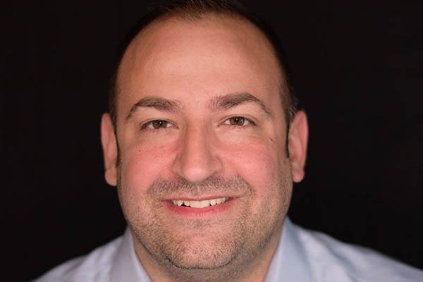 Joe Scaretta, Co-CEO & Founder