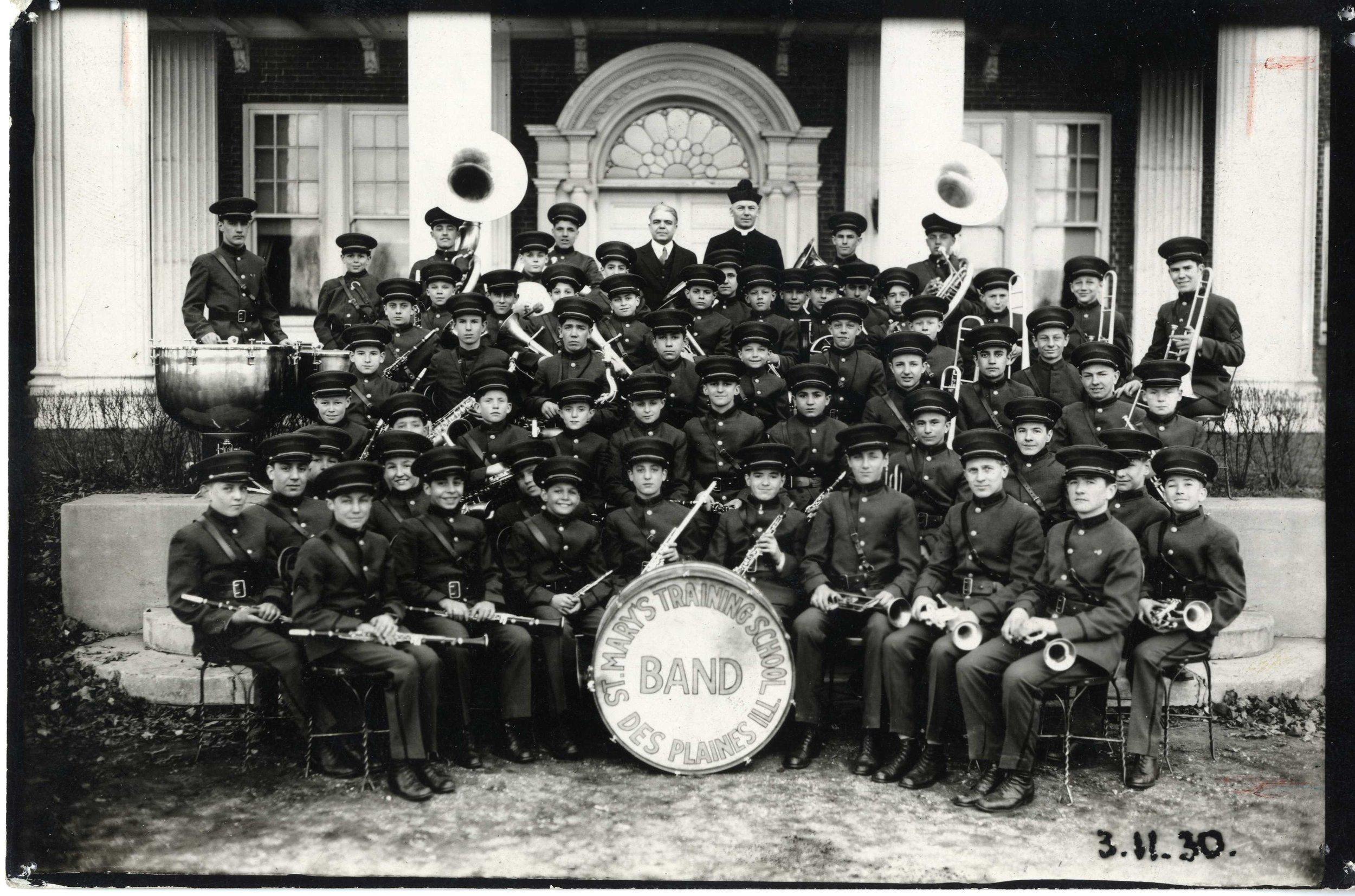 2-N   Maryville_Band_1930-001.jpg