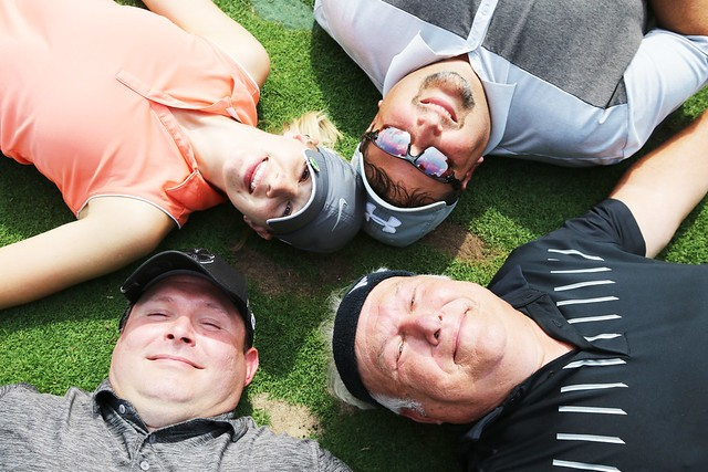 "Did you have a great time at the William E. Joyce Golf Invitational? We'd love to hear your feedback about your favorite part of the day. Thank you for supporting the #LOSSProgram! #WEJoyceGolfCC - Pictures from the day can be found on our #Flickr (search for ""ccofchicago"")"