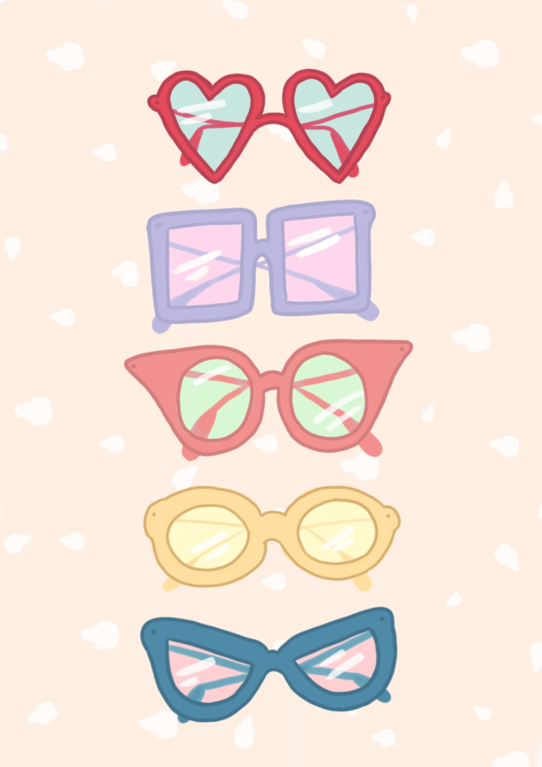 sunglassesmaddycorbinwallpaper