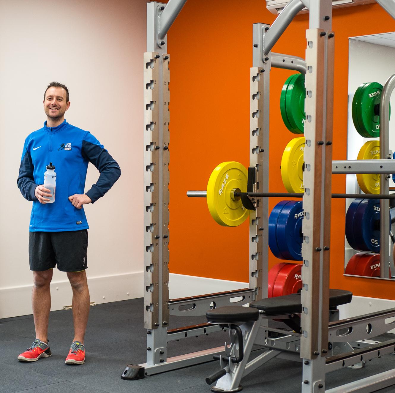 Peter Nelson Fitness