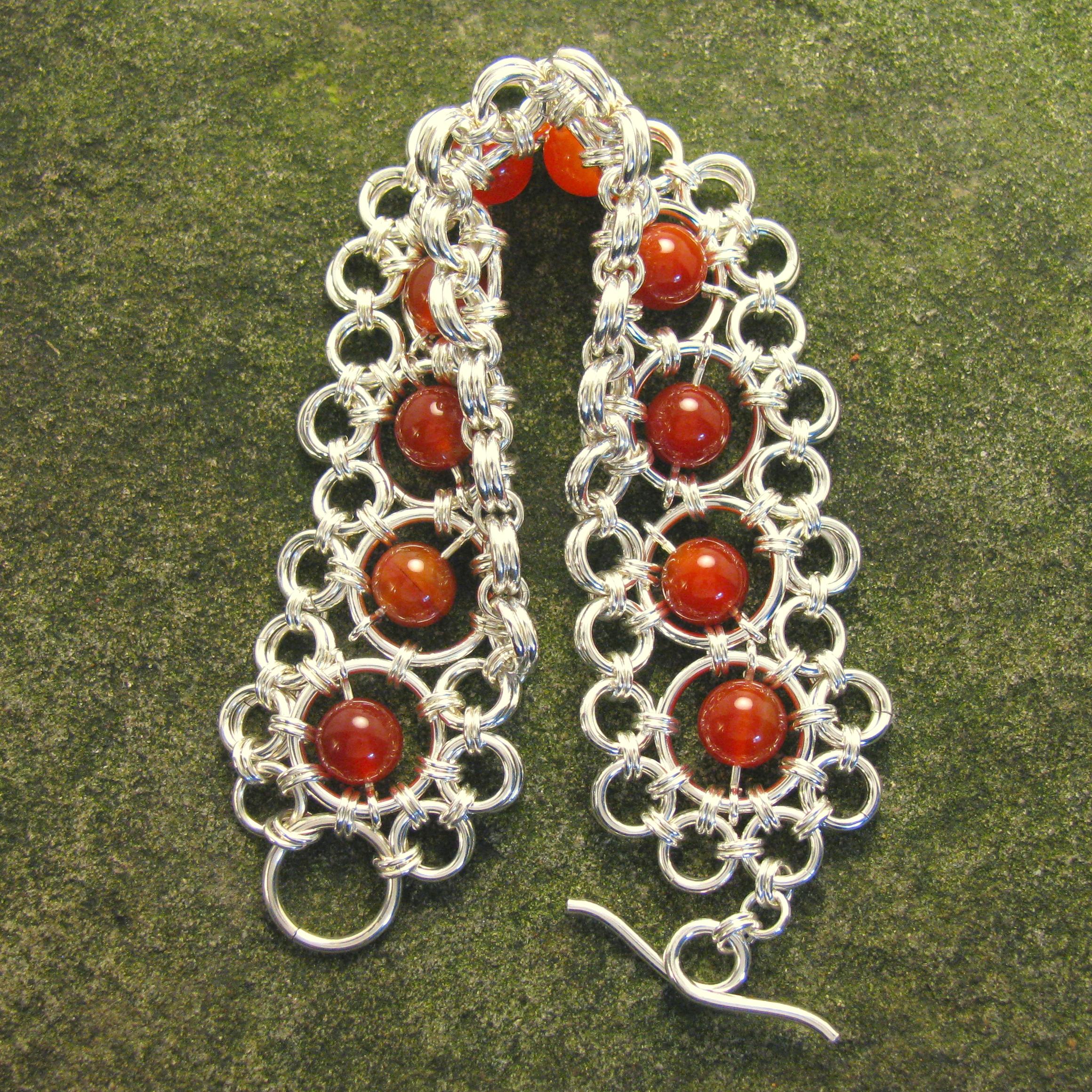 Maru Bracelet w Beads BR3034-S 295 BR3034-M 311.jpg