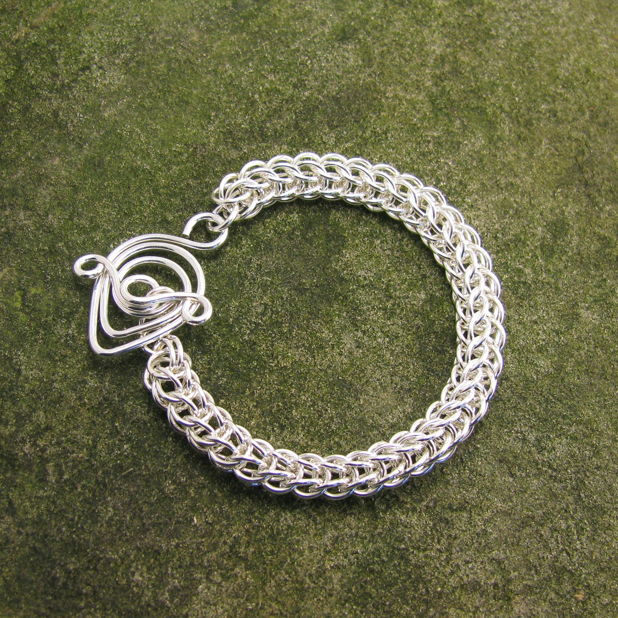 Full Persian Bracelet BR3005-S 176 BR3005-M 189 BR3005-L201.jpg