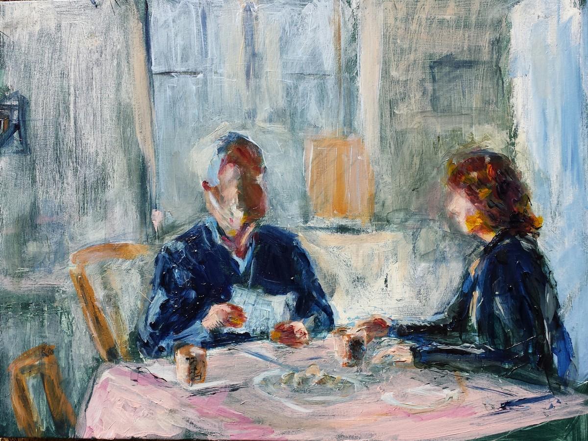 Dialogue 6: Breakfast 45