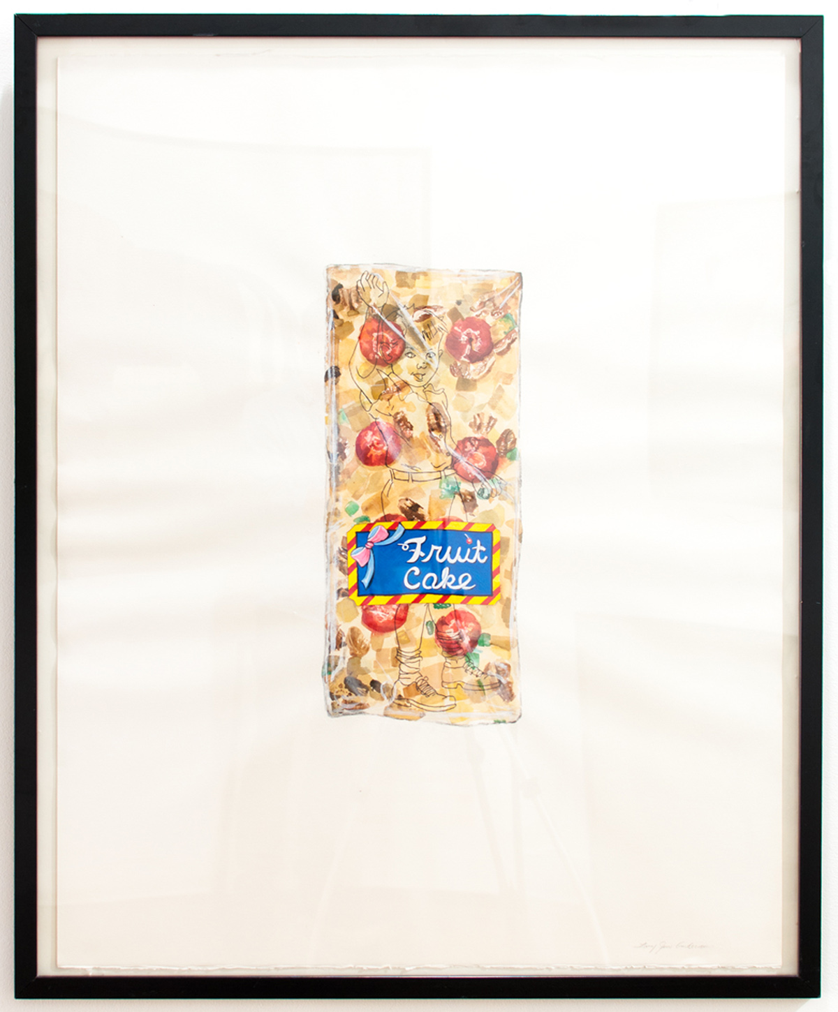 larry-jens-anderson-fruit-cake-watercolor-and-colored-pencil-45.75-x-37.5.jpg