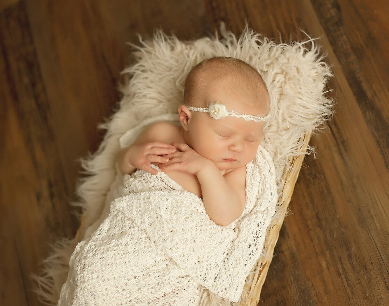 organic baby photographer greensboro north carolina portrait studio