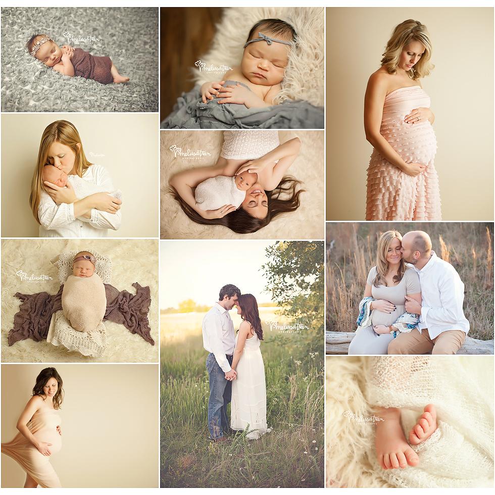 maternity photography winston salem north carolina