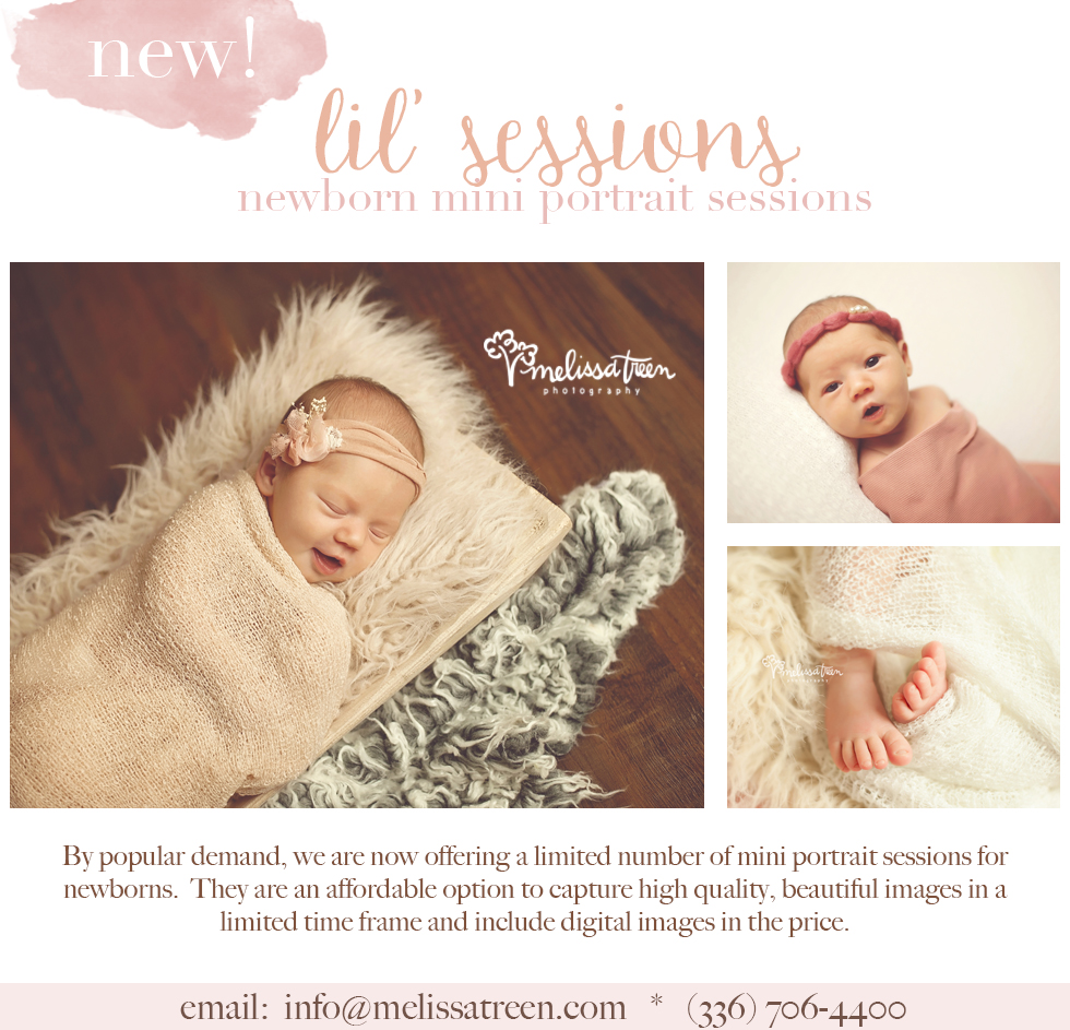 best newborn photography greensboro nc