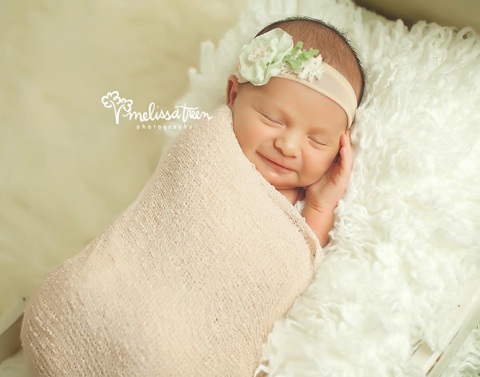 chapel hill newborn baby photography