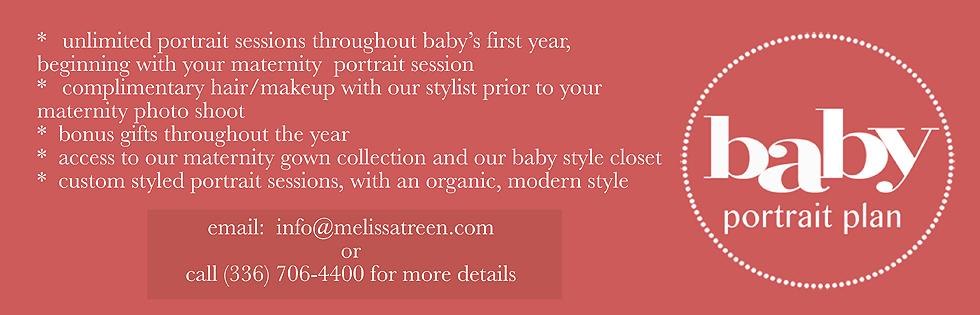 baby portrait plan greensboro newborn photographer.jpg