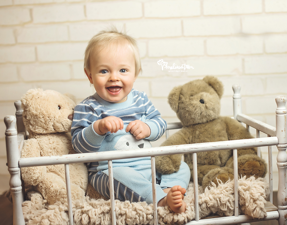 baby with teddy bears photo chapel hill north carolina durham photographer.jpg