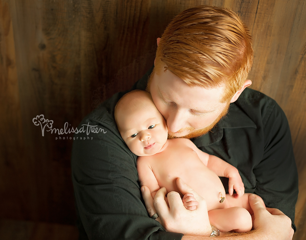 daddys little girl greensboro newborn photography of baby and dad.jpg