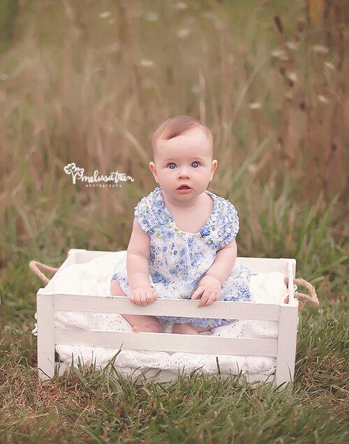 6 month baby photo chapel hill to greensboro photographer durham .jpg