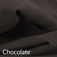 Napkin Size: 20x20    Linen Sizes:    52x52    62x62    72x72    85x85    72x120    90R    108R    120R    132R