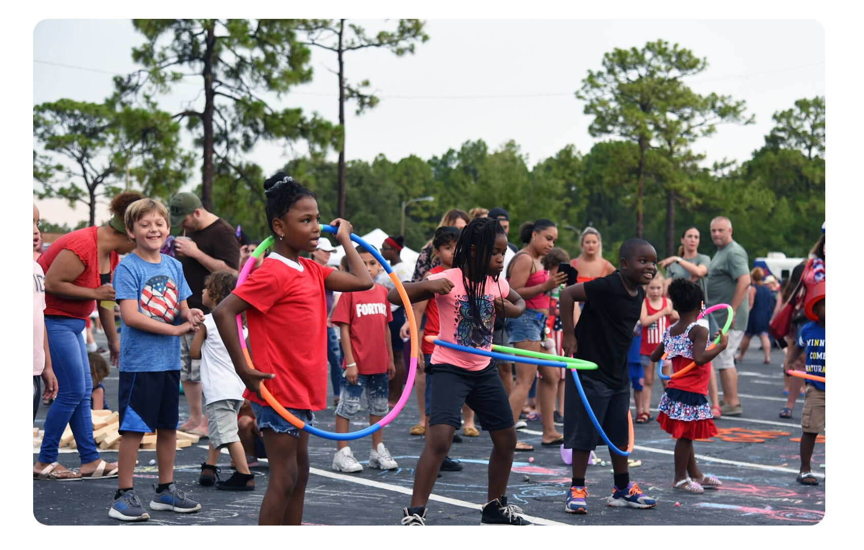 Upcoming Events - Our community outreach events bring thousands of visitors to our campus. Click below to see the full list of events for you & the whole fam!