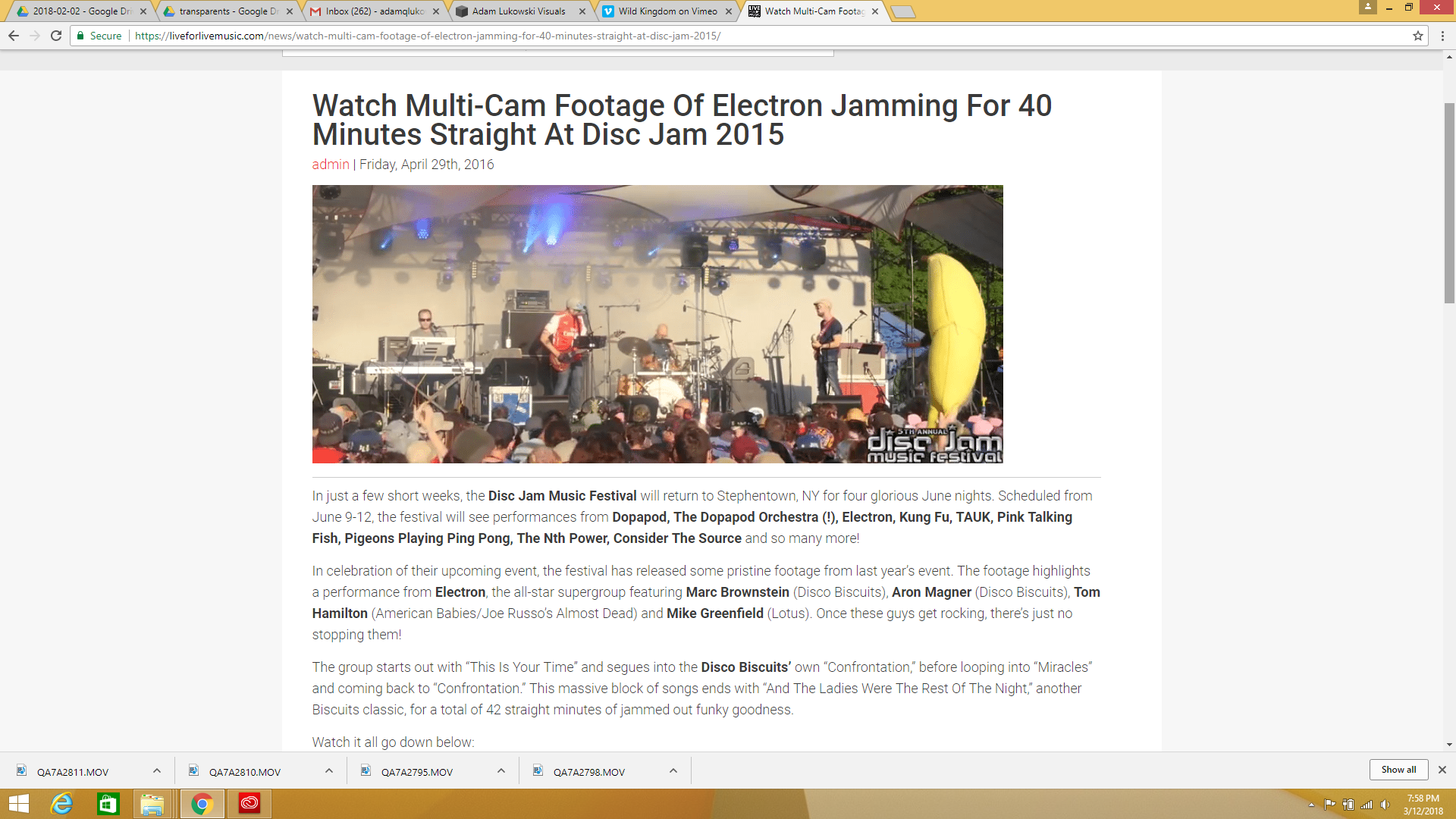 https://liveforlivemusic.com/news/watch-multi-cam-footage-of-electron-jamming-for-40-minutes-straight-at-disc-jam-2015/ -