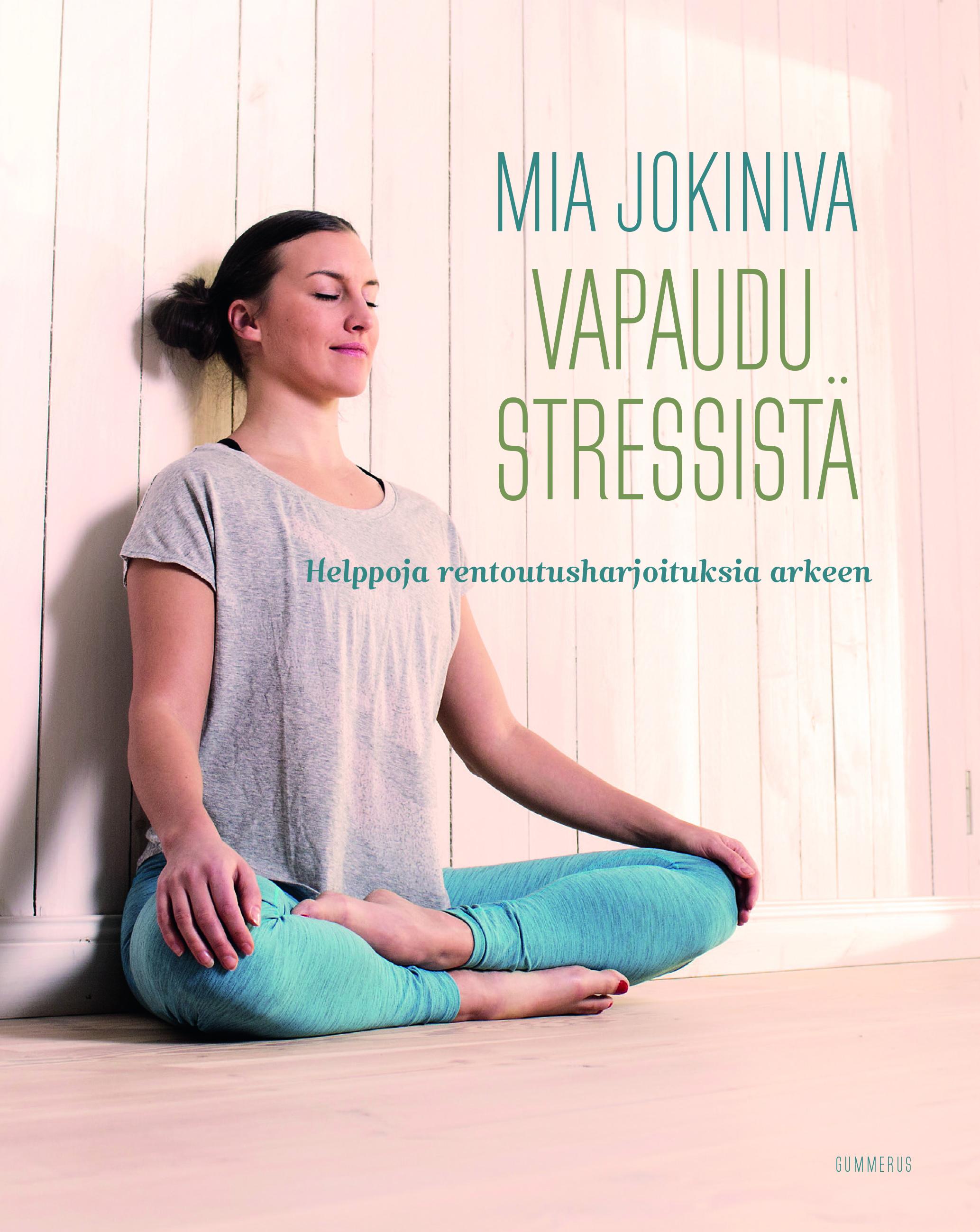 Vapaudu stressistä (2018)