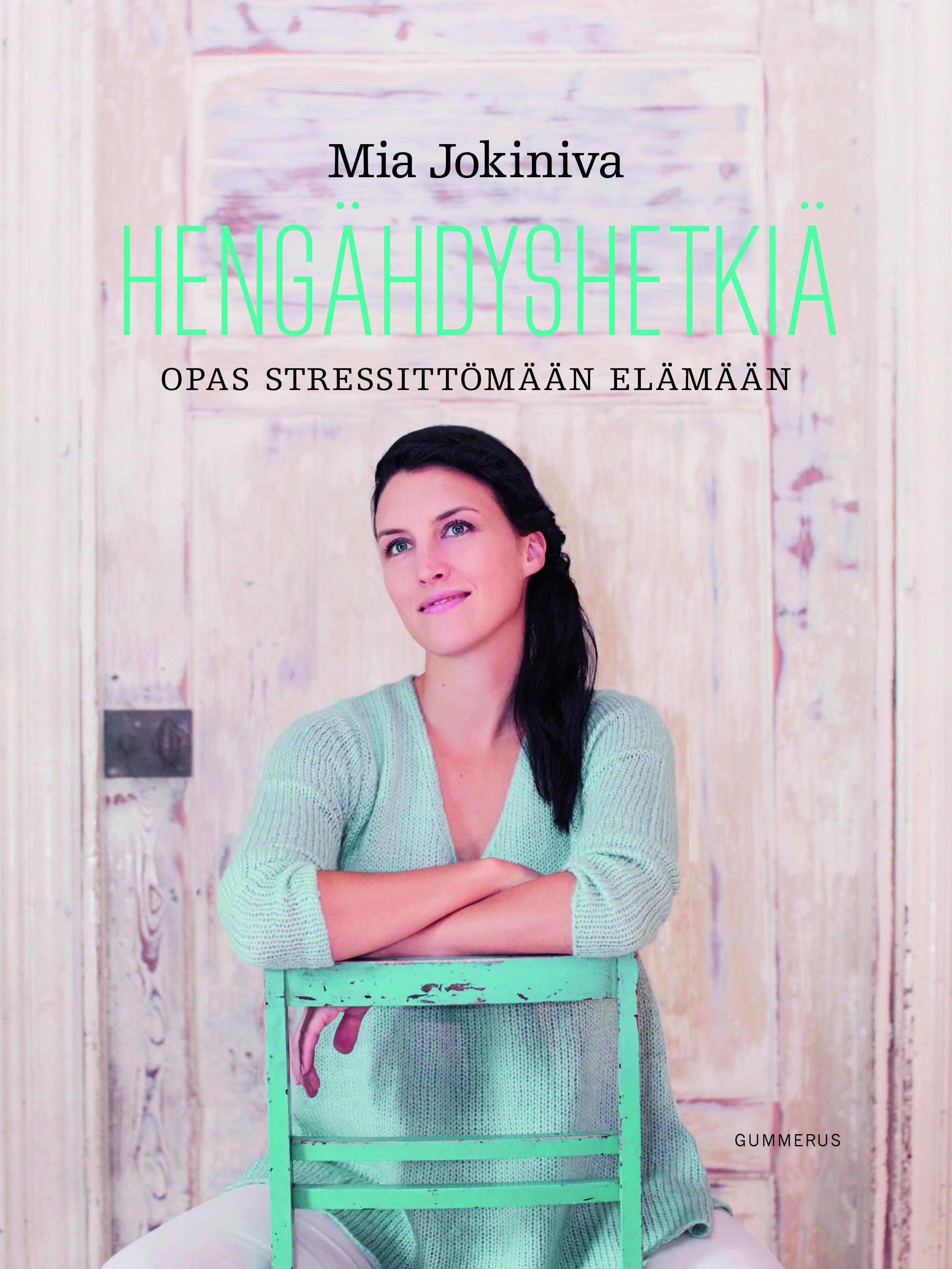 Hengähdyshetkiä (2013/2017)