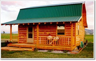 Goose Down Ranch