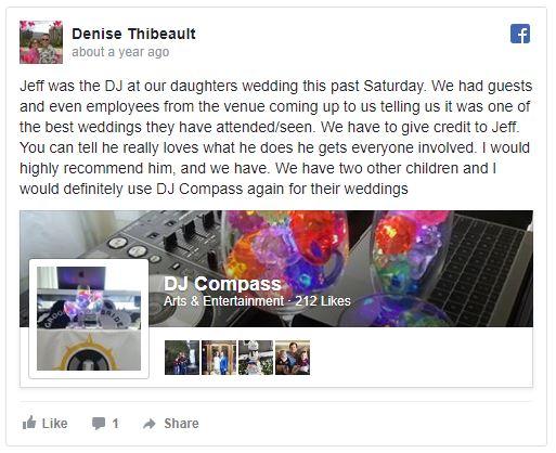 Seattle DJ Review