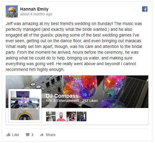 Seattle DJ Review 4
