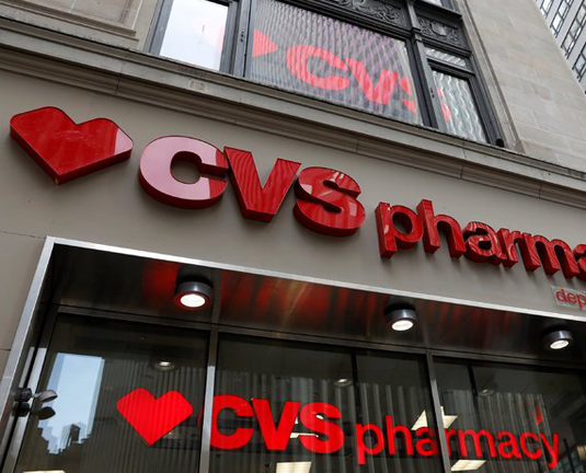 CVS Pharmacy -  columbus circle
