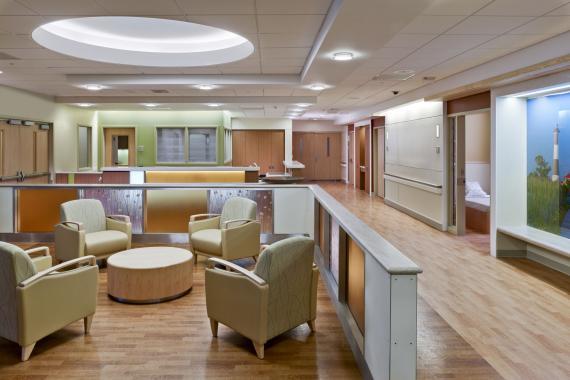 NSLIJ–behavioral facility  132 East Main Street, Bayshore
