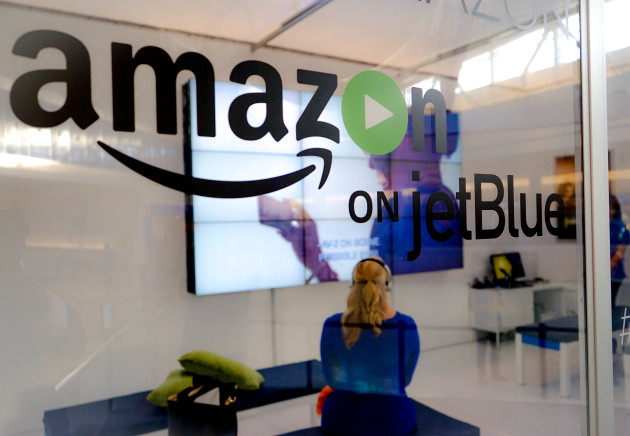 Amazon JFK
