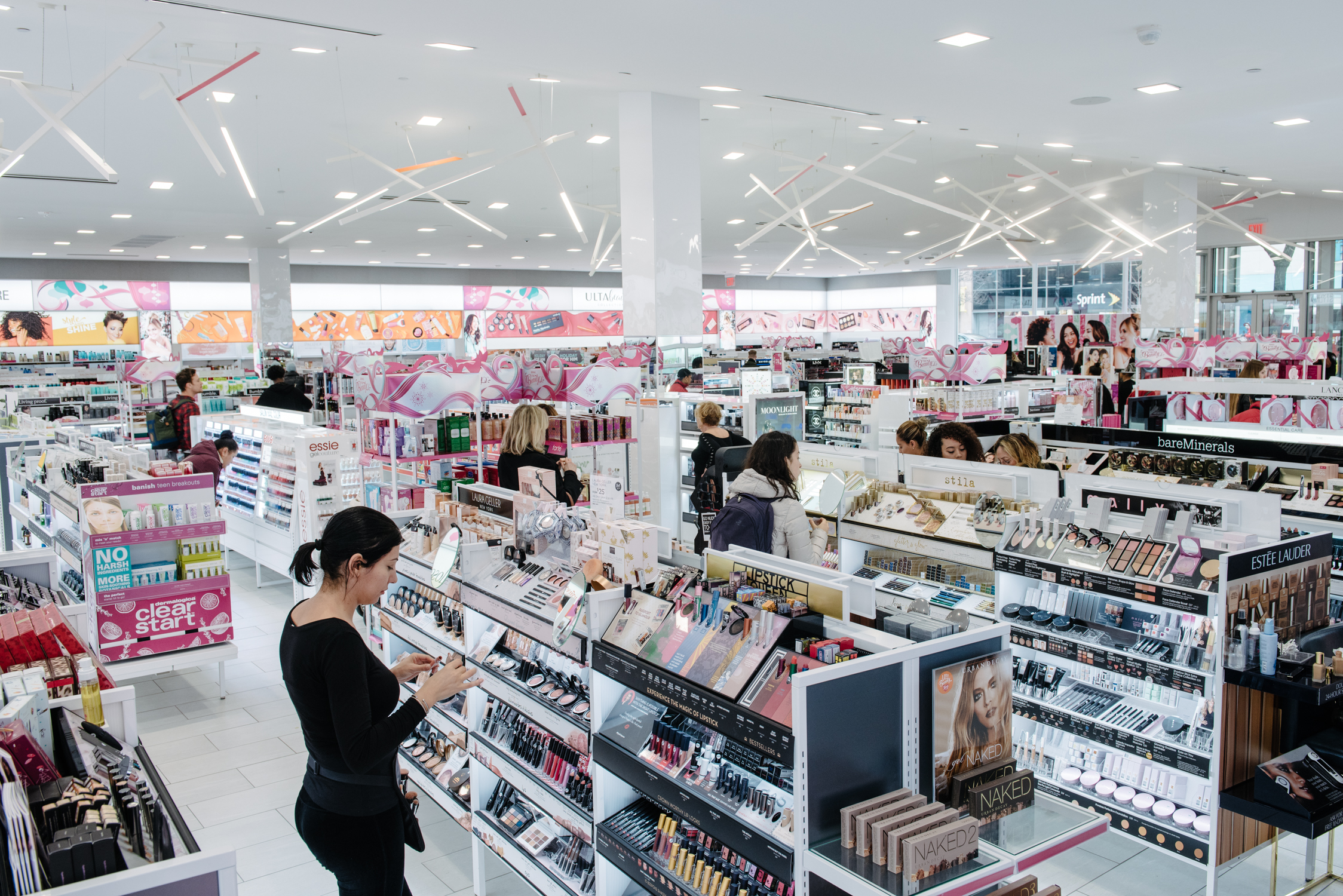 ulta  King's plaza