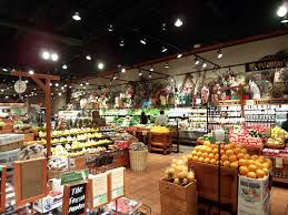 The fresh market  Smithtown