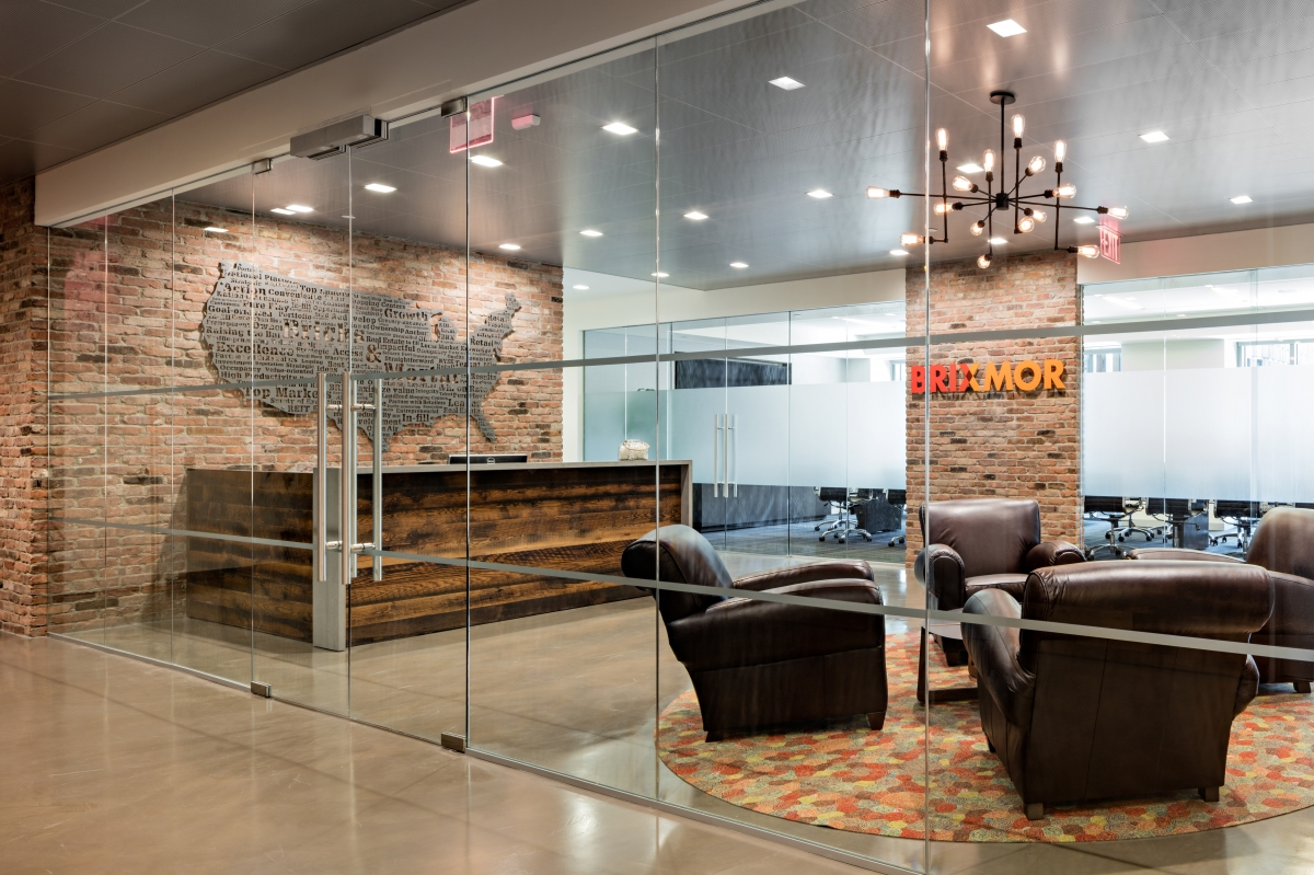 brixmore corporate office