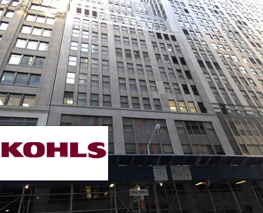 Kohls corporate Office