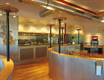 chipotle  broadway