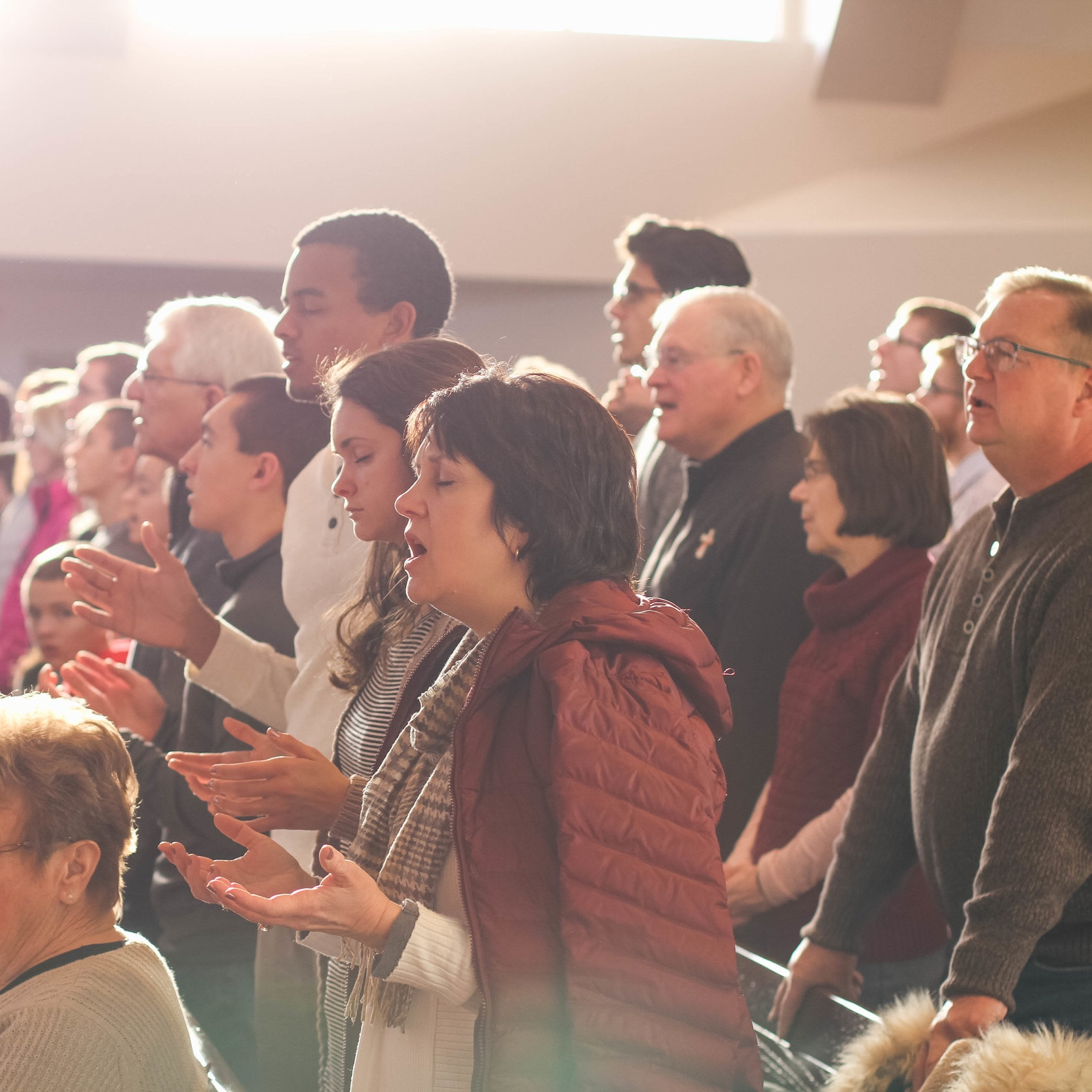 Sunday Worship Experiences - Learn more in-depth about our services.