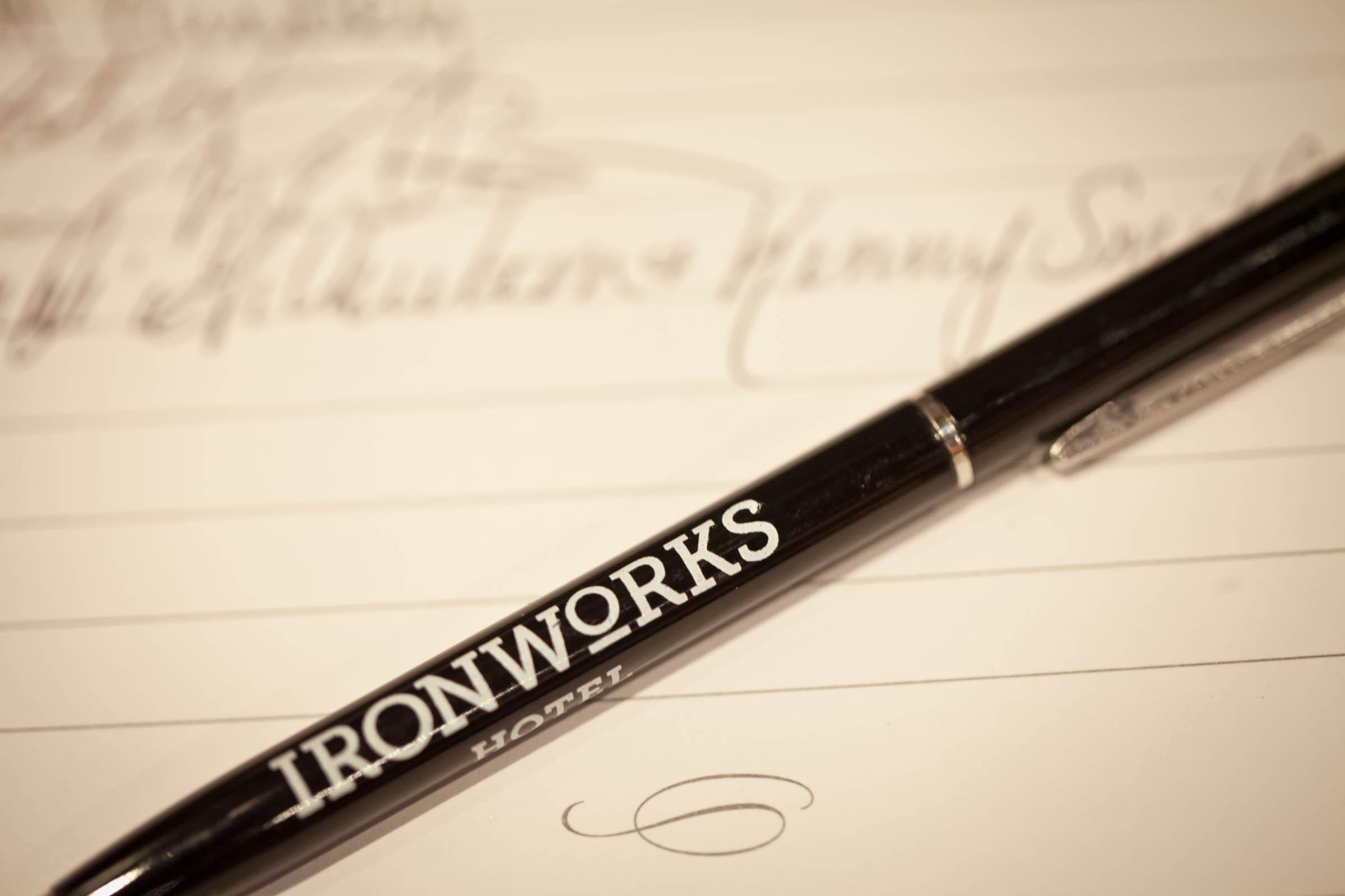 Ironworks Hotel Merrill Houstons Steakjoint Peer Canvas | 113.jpg