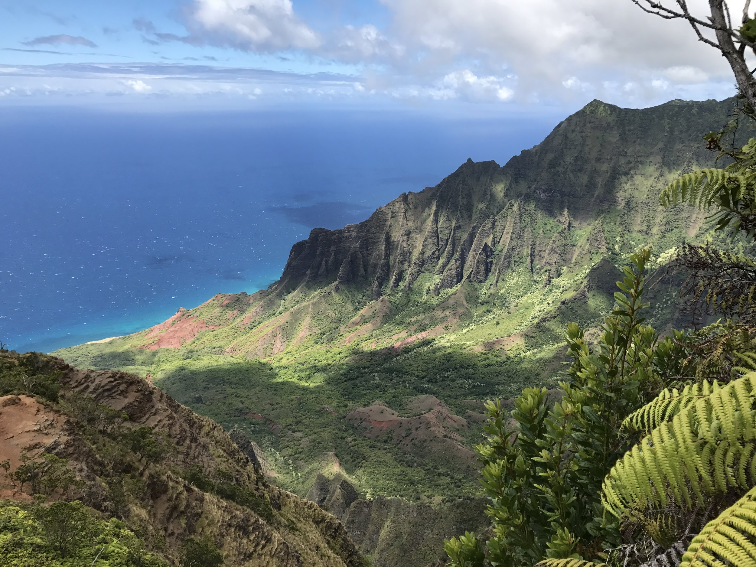 No filter needed. If you love hiking and food trucks, Kauai is the island for you.