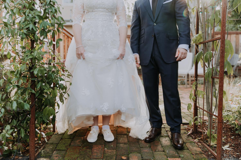Segalas Wedding