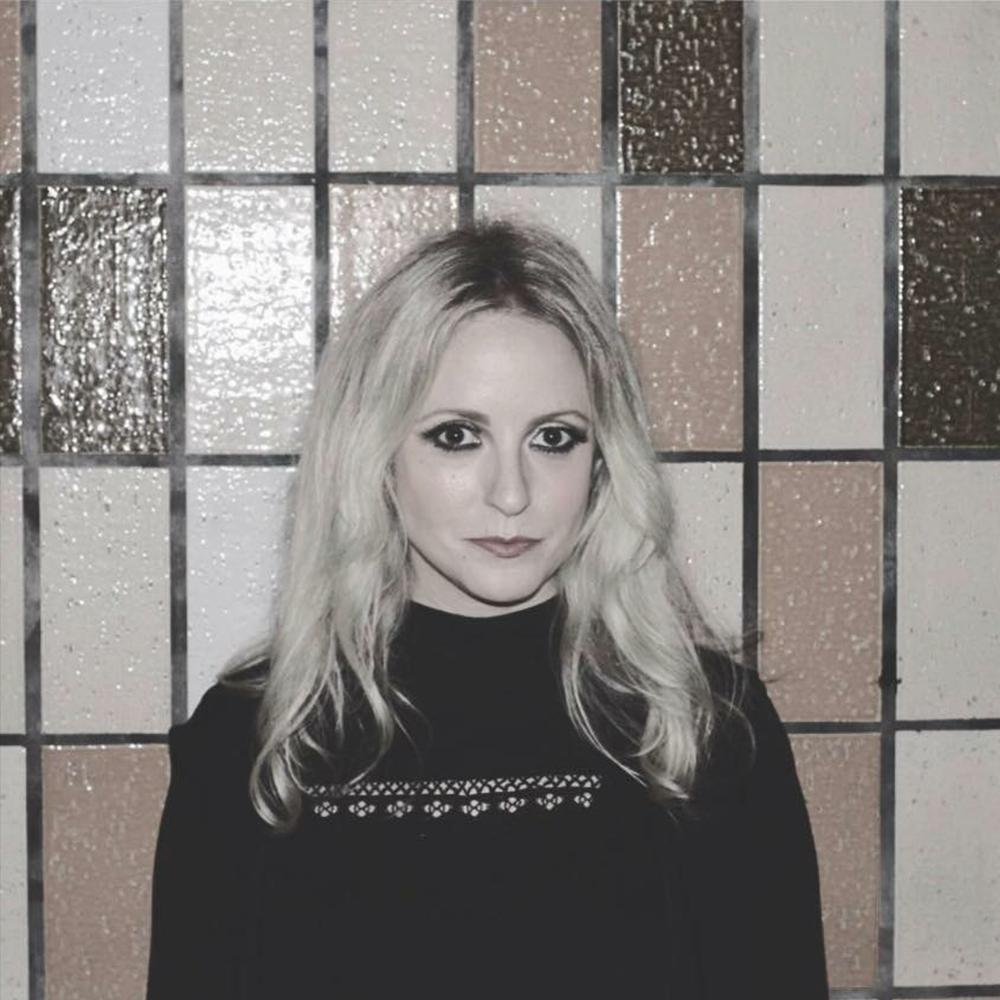 Louisa Strachan  Founder / Vocal Coach