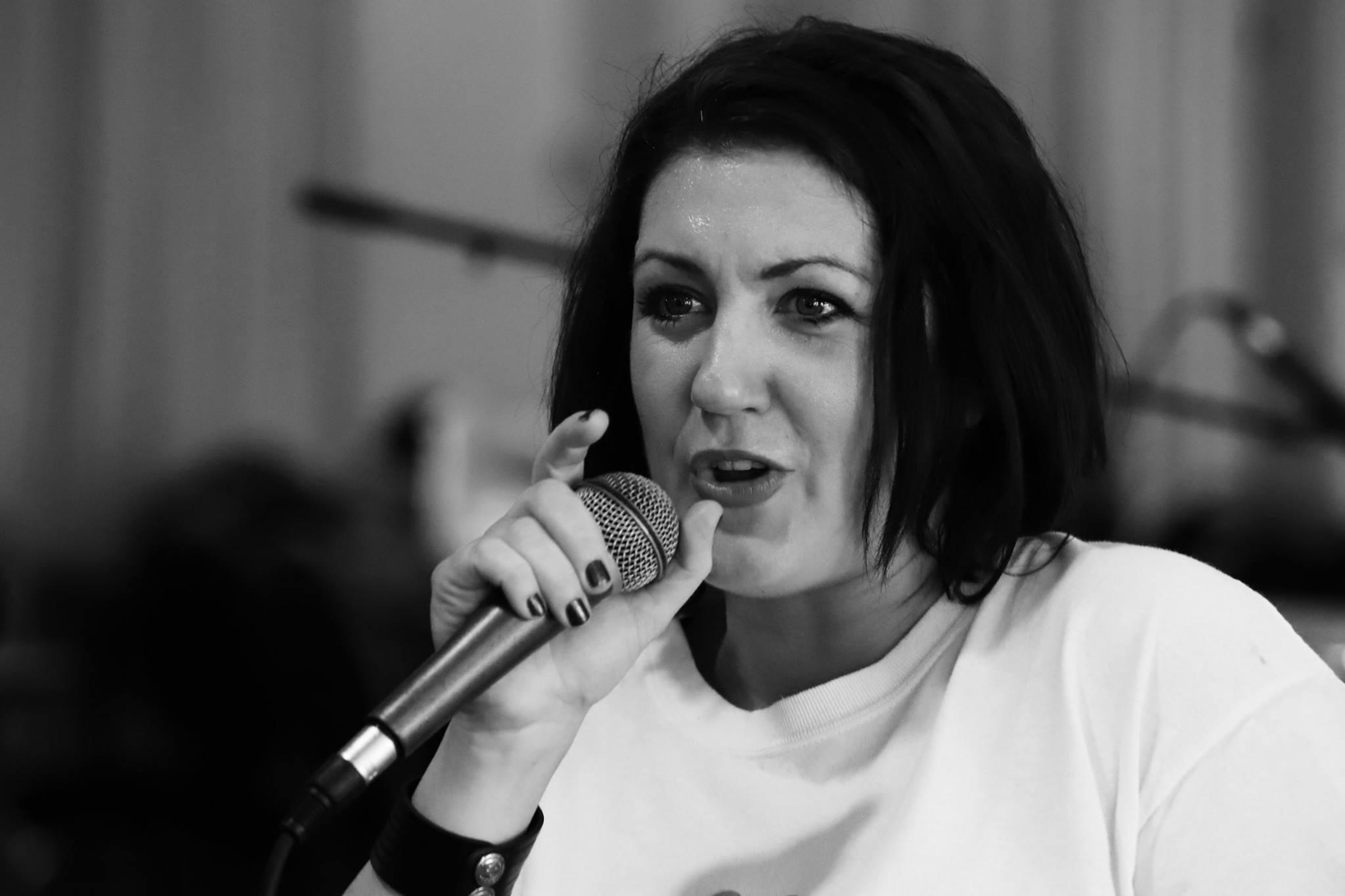Sarah Hughes  Vocal Coach