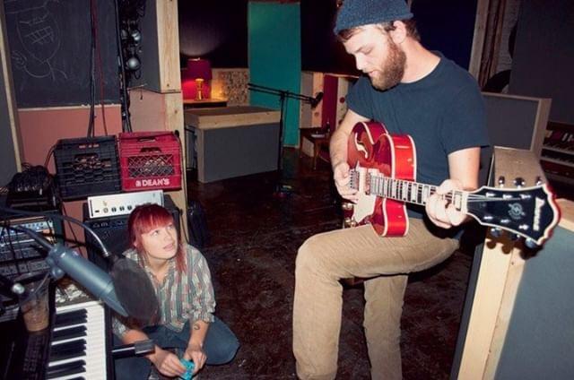 EMILY & ANDREW -